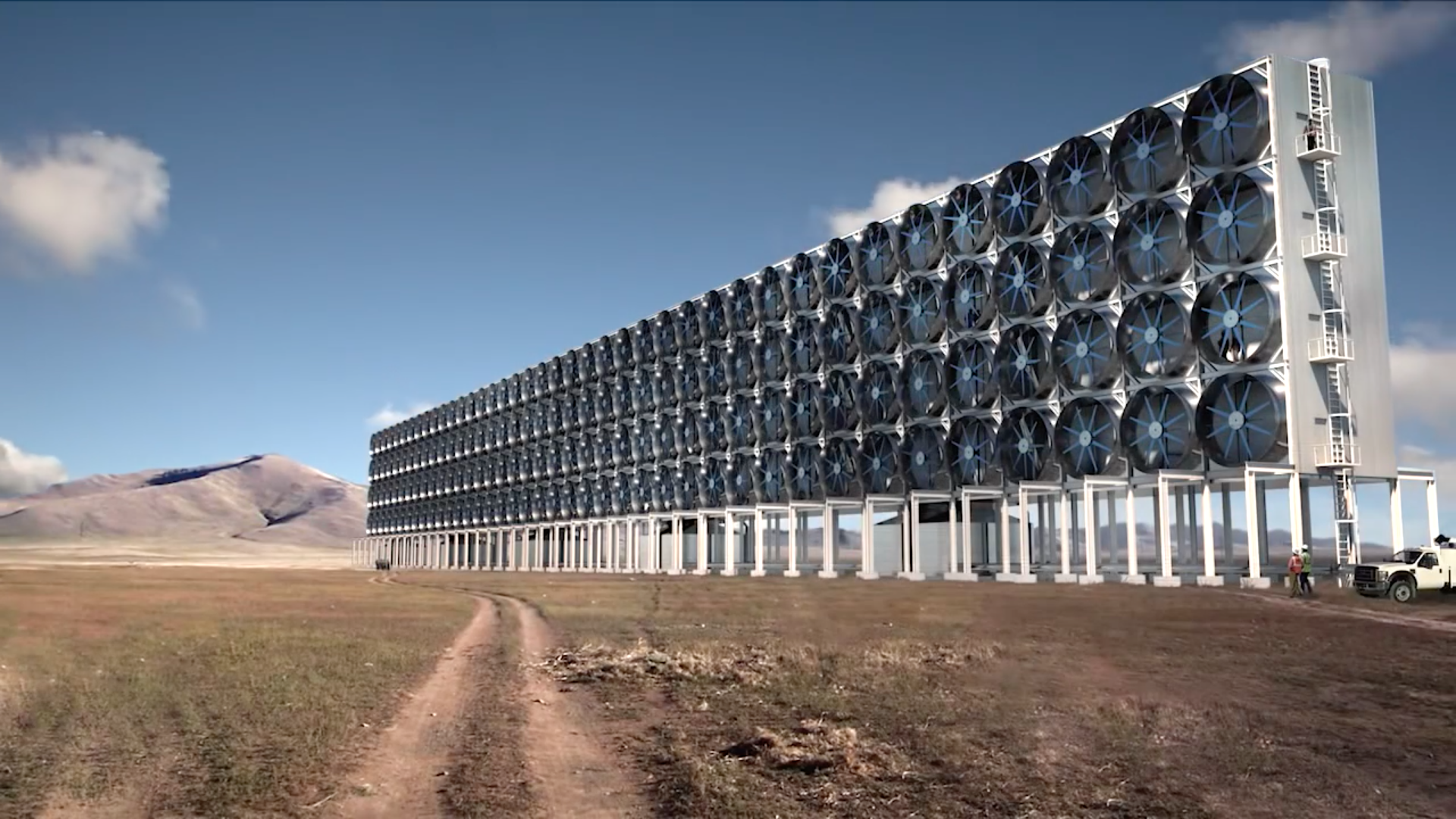 The future of air (pollution)